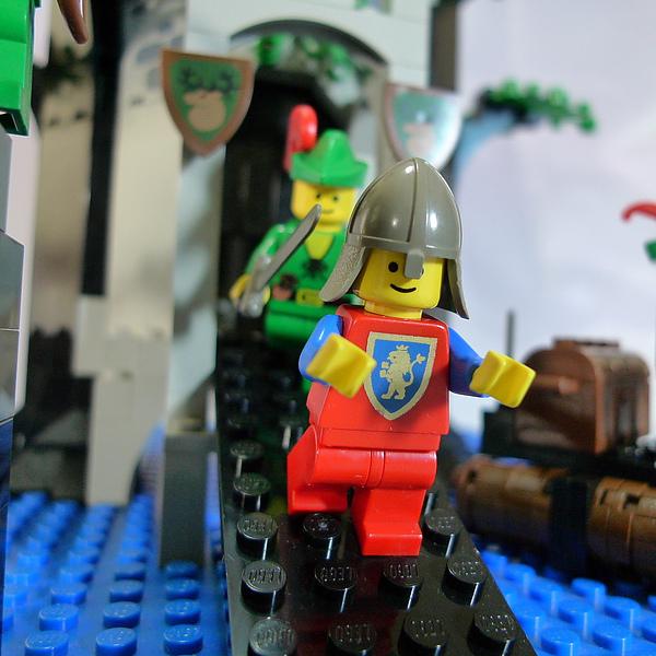LEGO 6077 k