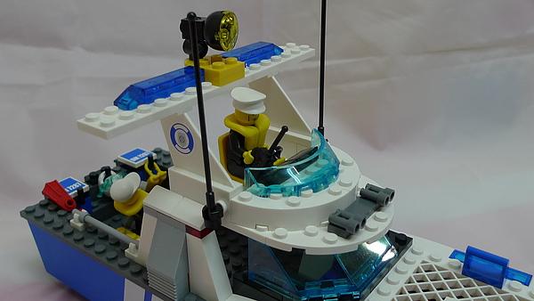 LEGO 7287 m