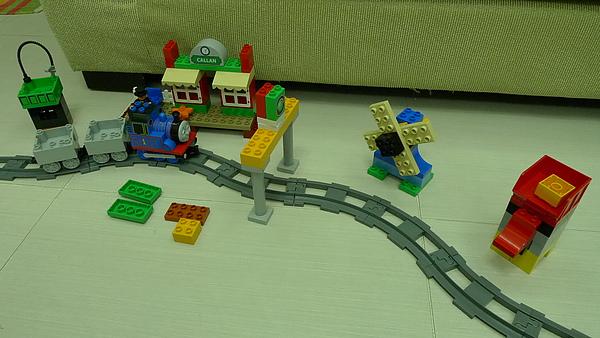 LEGO 5544 k