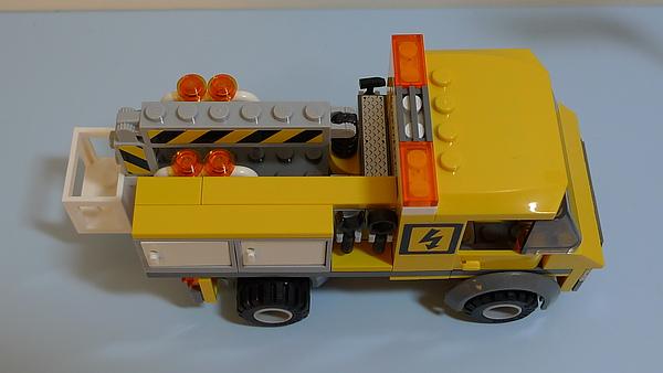 LEGO 3179 f
