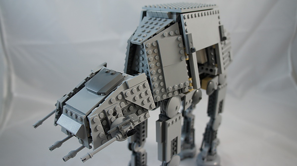 LEGO 8129 m