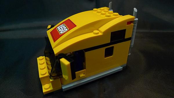 LEGO 3221 f