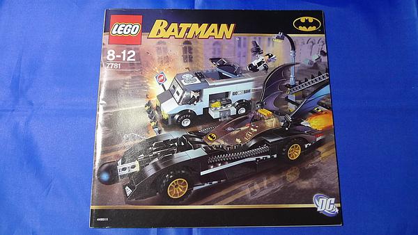 Batman 7781 a