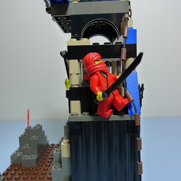 LEGO 3052 l
