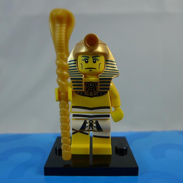 LEGO 8684 l