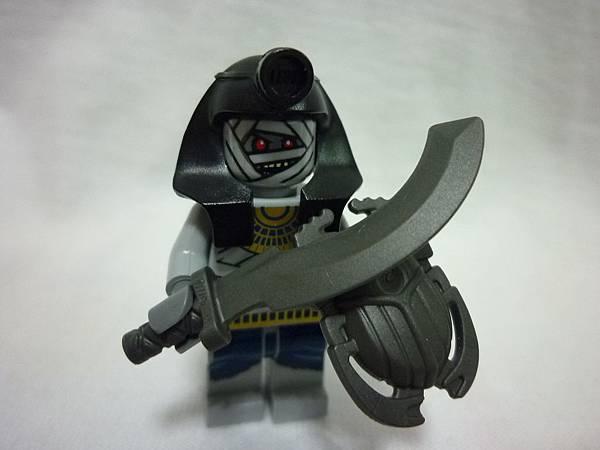 LEGO 7306 c