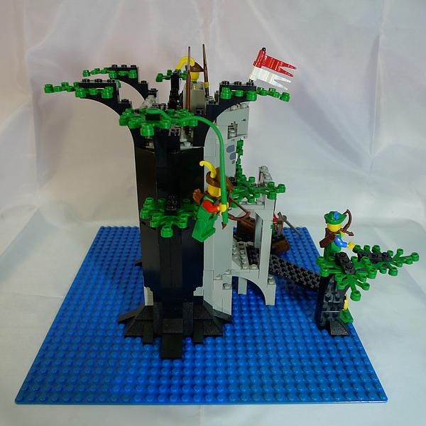 LEGO 6077 e