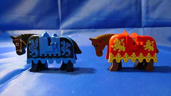 LEGO 6060 c