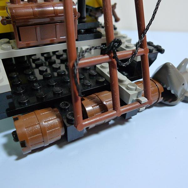 LEGO 6261 h