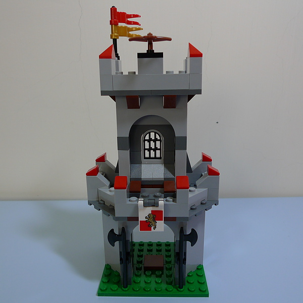LEGO 7948 f