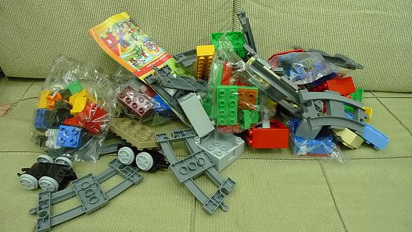 LEGO 5544 b