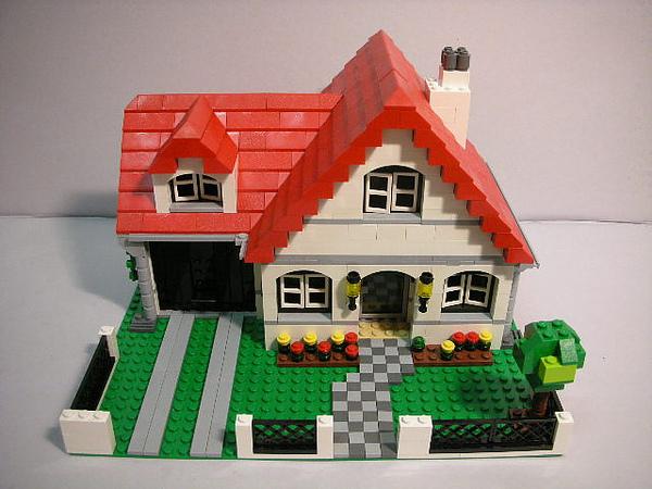 LEGO 4956 a