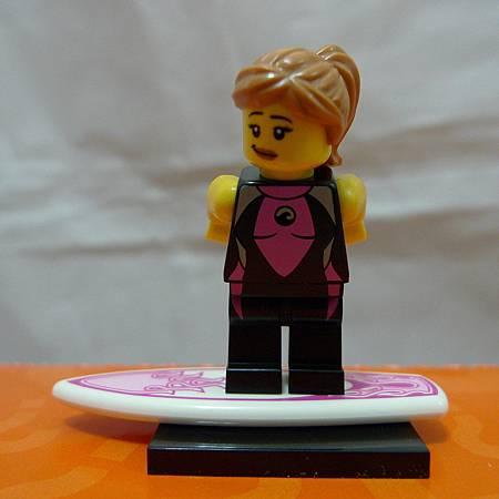 LEGO 8804 q