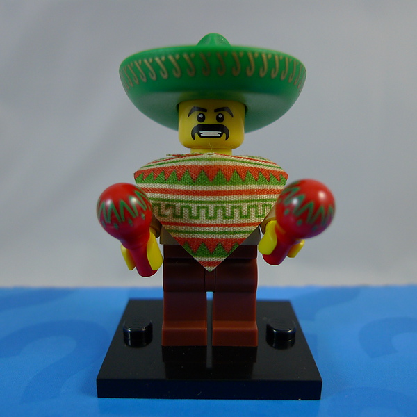 LEGO 8684 j