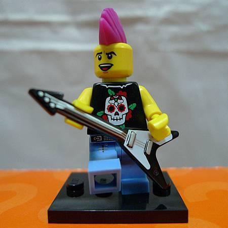 LEGO 8804 j