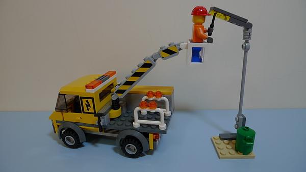 LEGO 3179 j