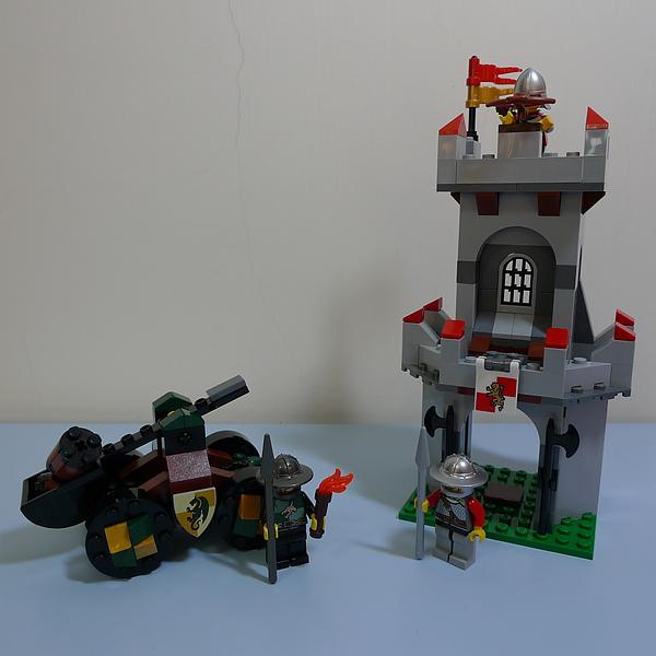 LEGO 7948 g