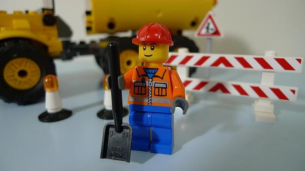 LEGO 7631 b