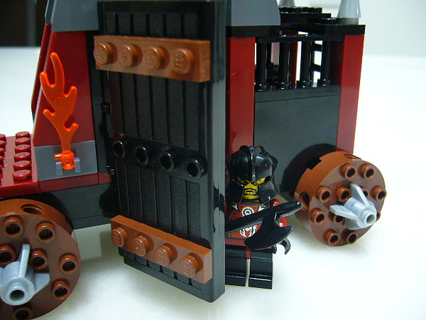 LEGO 8874 g