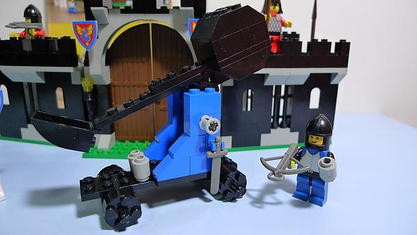LEGO 6059