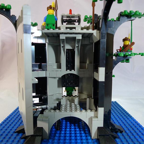 LEGO 6077 g