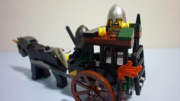 LEGO 7949 i