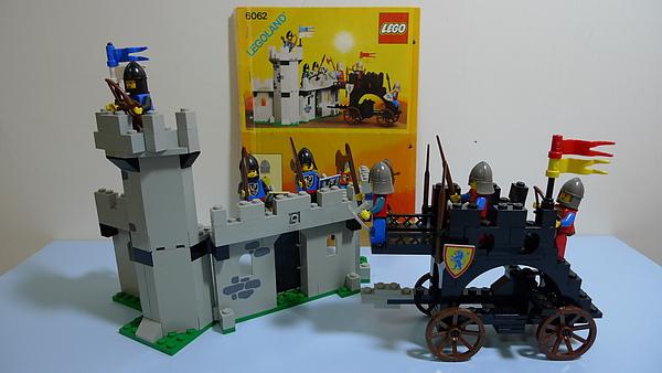LEGO 6062 a