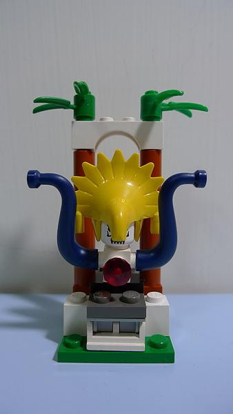 LEGO 7410 c