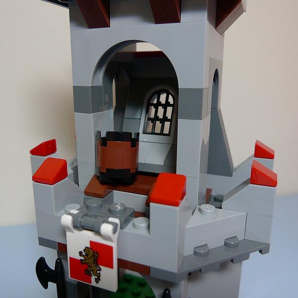 LEGO 7948 i