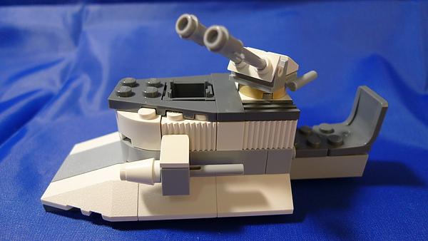 LEGO 8083 c