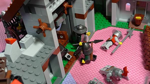 LEGO 7946 z11