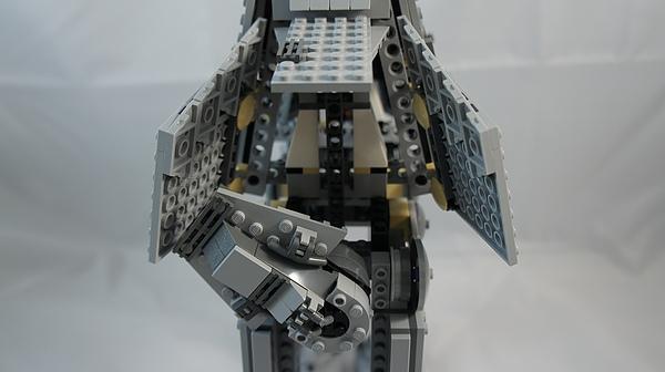 LEGO 8129 j