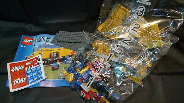 LEGO 3221 b