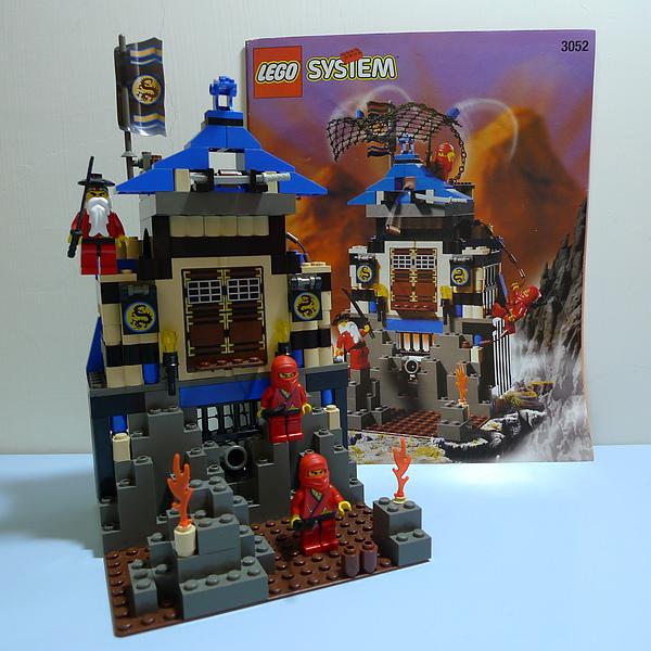 LEGO 3052 a