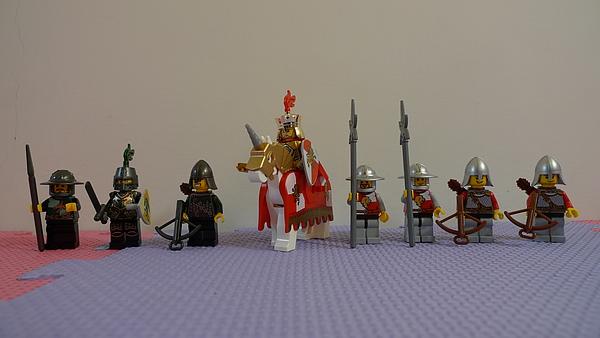LEGO 7946 e