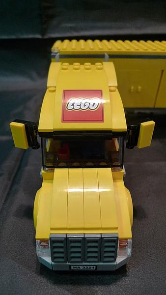 LEGO 3221 m