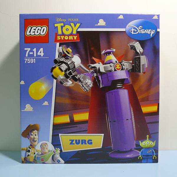 LEGO 7591 a