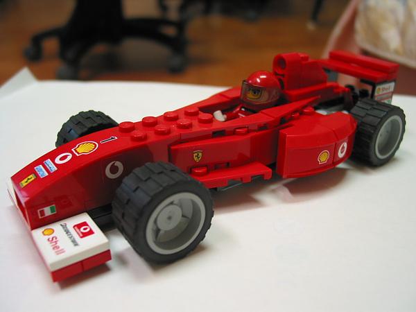 LEGO 8375 d