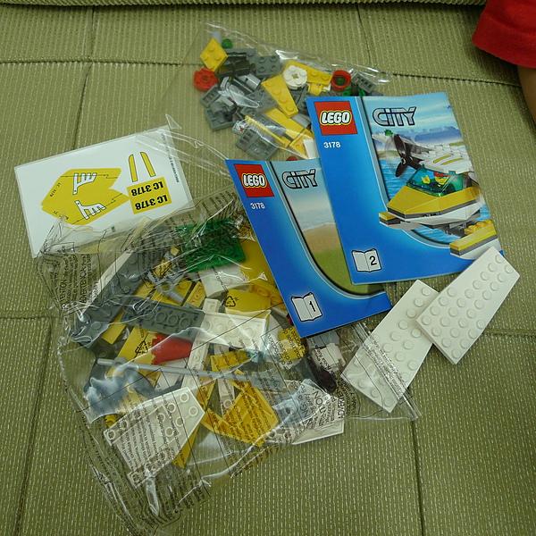 LEGO 3178 c
