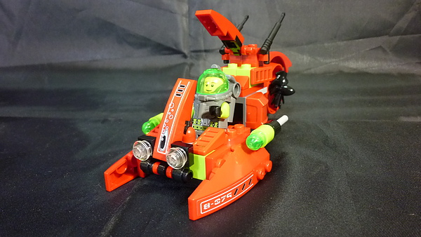 LEGO 8079 e