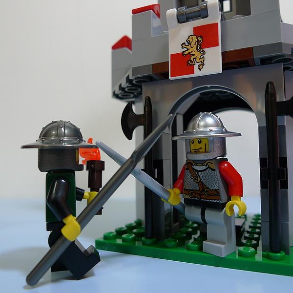 LEGO 7948 l