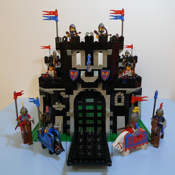 LEGO 6085 a