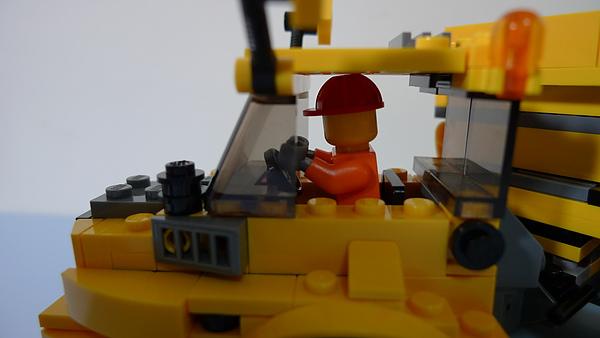 LEGO 7631 f