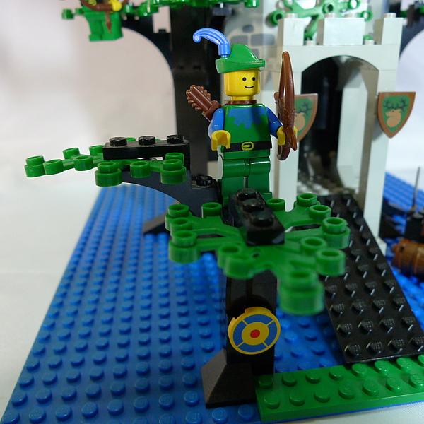 LEGO 6077 h