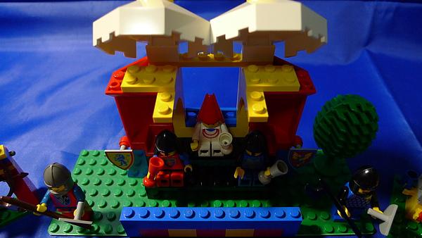 LEGO 6060 m