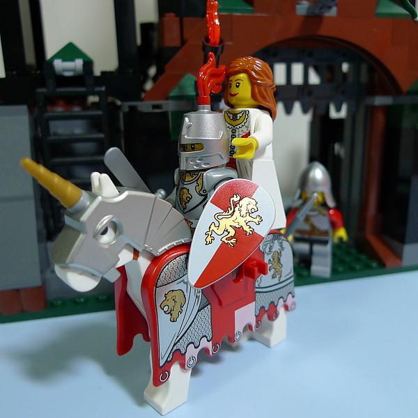 LEGO 7947 r