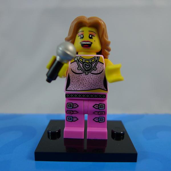 LEGO 8684 p