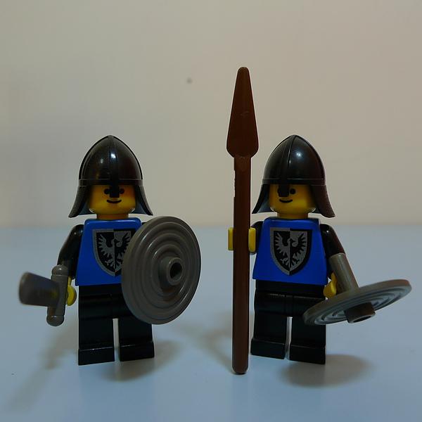 LEGO 6030 b