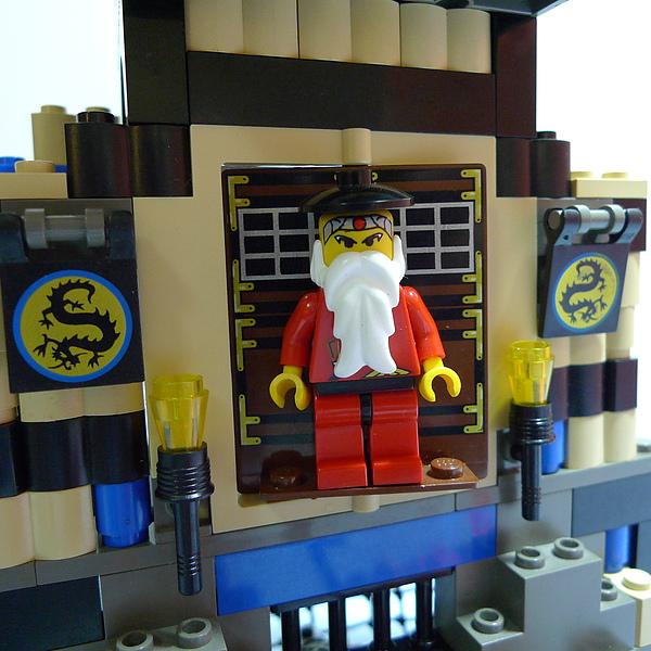 LEGO 3052 f