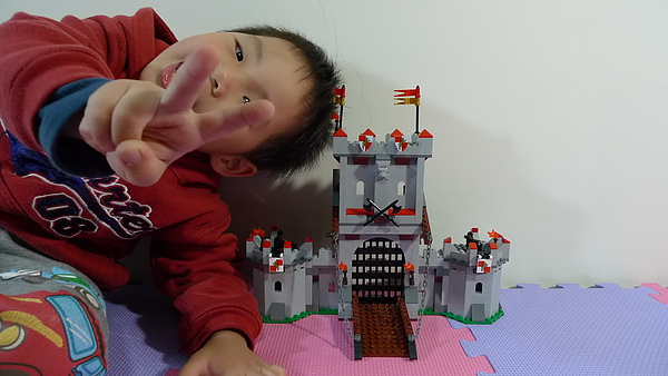 LEGO 7946 j
